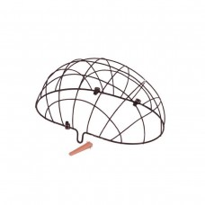 BASIL SPACE FRAME FOR PLUTO FRONT DOG BASKET