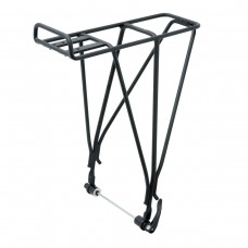 EXPEDITION 1 DISC REAR RACK