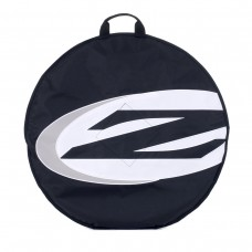 ZIPP SINGLE WHEEL BAG (INCLUDES PADDED WRAPAROUND HANDLE INNER SKEWER POCKET AND PADDED OUTER LAYER FOR WHEEL PROTECTION IN TRANSIT)