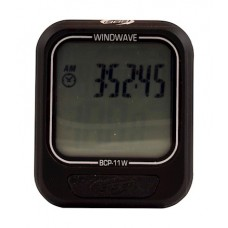 Computer Dashboard 9 (Black, Windwave Logo)