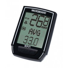 MicroBoard 8 Function (Black)