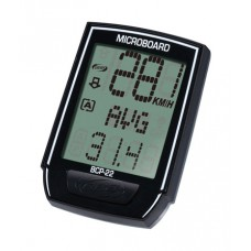 MicroBoard 13 Function (Black)