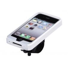 Patron iPhone 4S Mount (White)