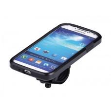 Patron Galaxy S4 Phone Mount (Black)