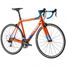 Cinelli Veltrix 105 Orange 2020
