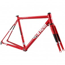 Cinelli Experience Frameset Red
