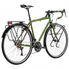 Cinelli HoBootleg Green