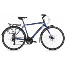 Forme Cromford 1 Blue Hybrid