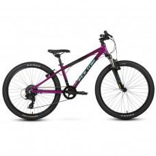 Forme Curbar 24 Mountain Bike Purple