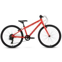 "Forme Sterndale MX 24"" Mountain Bike Red"