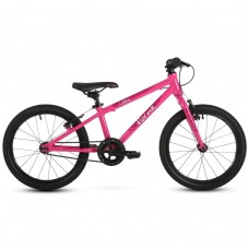 "Forme Cubley 18"" Pink"