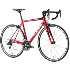 Cinelli Experience Centaur Red Bike