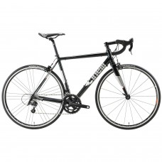 Cinelli Experience Centaur Grey Bike