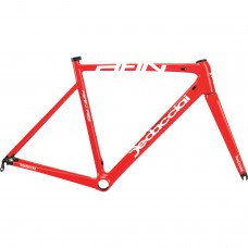 Strada Ran RS UCI Red Frameset
