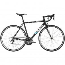 Cinelli Experience Black Tiagra Bike