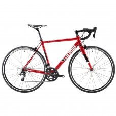 Cinelli Experience Tiagra Red