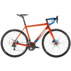 Cinelli Veltrix Disc Potenza11 Bike