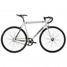 Cinelli Tipo Pista Grey Bike