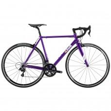 Cinelli Nemo Purple Potenza11 Bike