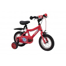 RALEIGH Atom 12 Red