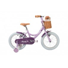 RALEIGH Molli 16 Purple