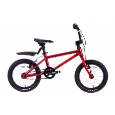RALEIGH PERFORMANCE 14 RED