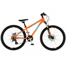Squish MTB 24 Orange Blue
