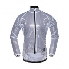 RainShield Womens Jacket - White