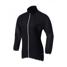 MistralShield Womens Wind Jacket - Black
