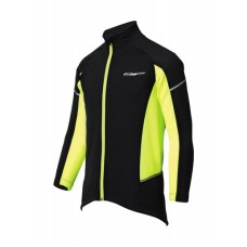 ControlShield Winterjacket Black & Yellow