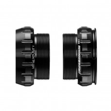 CAMPAGNOLO SUPER RECORD BOTTOM BRACKET ULTRA TORQUE OUTBOARD CUPS - BSC: