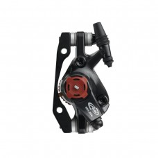 AVID DISC BRAKE BB7 MTB GRAPHITE CPS (ROTOR/BRACKET SOLD SEPARATELY)