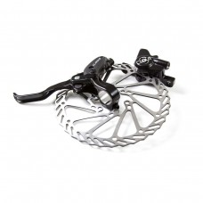 Clarks Clout1 Two Piston Hydraulic Brakes Front And Rear F160/r160 - Is Mount