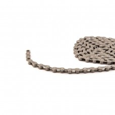 CLARKS 11 SPEED CHAIN. 1/2X11/128X116 LINKS QUICK RELEASE LINKS FITS ALL MAJOR DERAILLEUR SYSTEMS