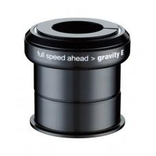 Gravity Gravity 4 Headset (Tapered Steerer)