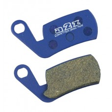 A2Z Magura Marta/SL/Gold Pads (Organic)