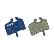 A2Z Hayes HFX MAG/9 Pads (Organic)