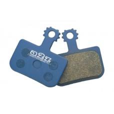 A2Z Avid DB1/3/5 Pads (Organic)
