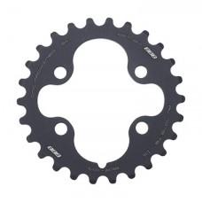 MTBGear (2×11, 24T, 64BCD, XT M8000)