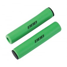 BBB Sticky Grips (130mm, Green)