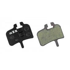 A2Z Hayes HFX MAG/9 Pads (Bulk Pack Organic x 20)