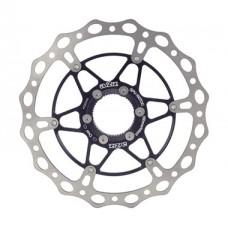 A2Z Teppan Yaki SP5 Centre Lock Disc (180mm, Black)