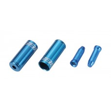 CableCap Kit (Blue)