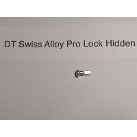 DT Swiss Prolock Hidden Alloy Nipples