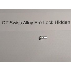 DT Swiss Prolock Hidden Alloy Nipples