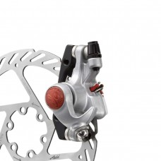 AVID BB5 - ROAD - PLATINUM - 160MM G2CS ROTOR (FRONT OR REAR-INCLUDES IS BRACKETS ROTOR BOLTS)