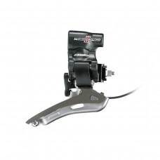 CAMPAGNOLO RECORD EPS FRONT DERAILLEUR BRAZE-ON 11 SPEED (A): 11 SPEED