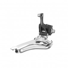 CAMPAGNOLO CENTAUR BLACK FRONT DERAILLEUR BRAZE-ON 11 SPEED