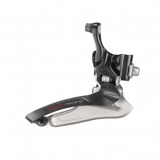 CAMPAGNOLO SUPER RECORD FRONT DERAILLEUR BRAZE-ON 12 SPEED