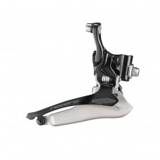 CAMPAGNOLO RECORD FRONT DERAILLEUR BRAZE-ON 12 SPEED